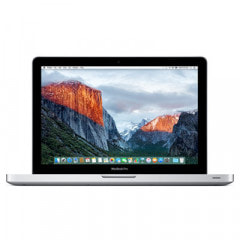 イオシス|MacBook Pro FD101J/A Mid 2012 【Core i5(2.5GHz)/13inch/8GB/500GBHDD】
