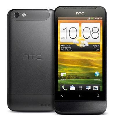 イオシス HTC One V T320e [ Black 海外版 SIMフリー]