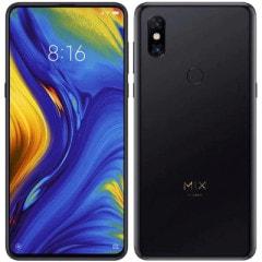 Xiaomi Mi Mix 3 Dual-SIM 【Black 8GB 256GB 中国版 SIMフリー】