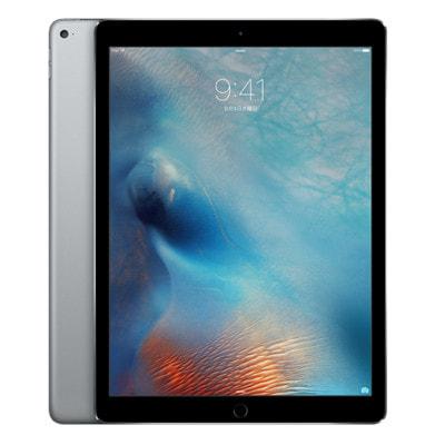 イオシス|【SIMロック解除済】【第1世代】au iPad Pro 9.7インチ Wi-Fi+Cellular 32GB スペースグレイ MLPW2J/A A1674
