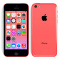 docomo iPhone5c 32GB [NF153J/A] Pink