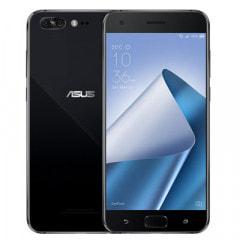 ASUS Zenfone4 Pro Dual-SIM ZS551KL 128GB  Black【国内版 SIMフリー】