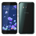 HTC U11 Single SIM  [Negro 64GB 海外版 SIMフリー]