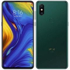 Xiaomi Mi Mix 3 Dual-SIM 【Jade Green 6GB 128GB 海外版 SIMフリー】