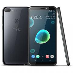 HTC Desire 12  Plus Dual-SIM [Cool Black 32GB 海外版 SIMフリー]