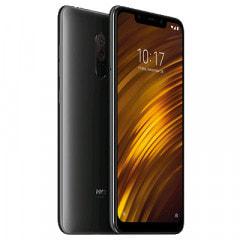 Xiaomi Pocophone F1 Dual-SIM [Graphite Black 6GB 128GB グローバル版 SIMフリー]