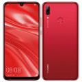 HUAWEI nova lite 3 POT-LX2J Coral Red 【国内版 SIMフリー】