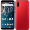 Xiaomi Mi A2 Dual-SIM [Red 4GB 64GB 香港版 SIMフリー]