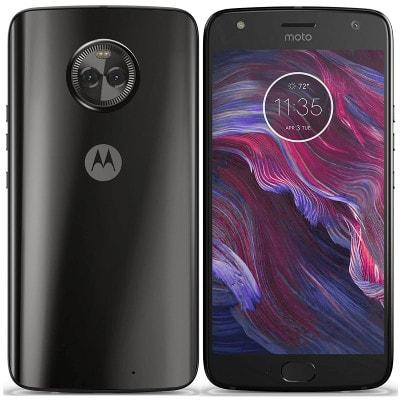 イオシス|Motorola Moto X4 XT1900-2 PA8T0015JP SuperBlack [国内版SIMフリー]