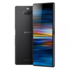 Sony Xperia 10 Dual I4193 [Black 4GB 64GB 海外版 SIMフリー]