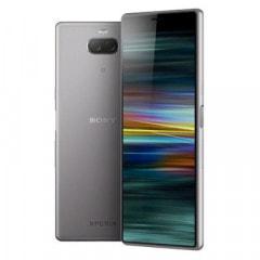 Sony Xperia 10 Dual I4193 [Silver 4GB 64GB 海外版 SIMフリー]
