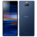 Sony Xperia 10 Dual I4193 [Navy 4GB 64GB 海外版 SIMフリー]