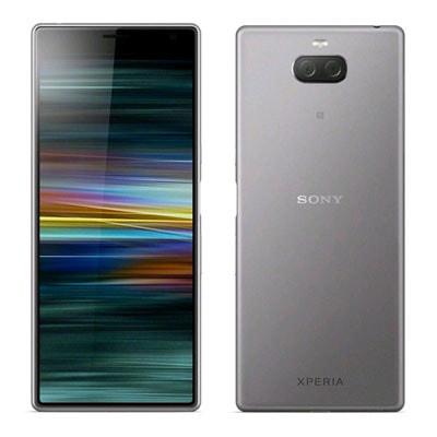 イオシス|Sony Xperia 10 Plus Dual I4293 [Silver 6GB 64GB 海外版 SIMフリー]