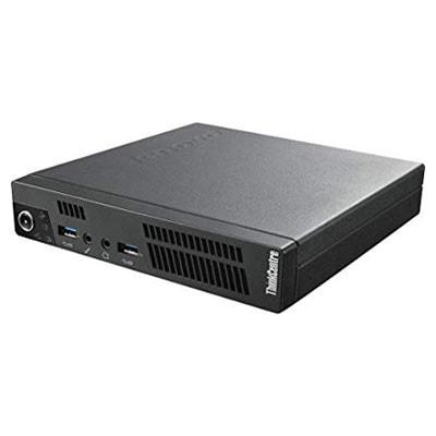 イオシス 【Refreshed PC】ThinkCentre M92P Tiny 32374Y5【Core i5/8GB/500GB/Win10】