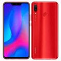 Huawei nova3 PAR-LX9 Red【国内版 SIMフリー限定カラー】
