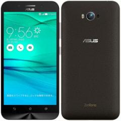 ASUS ZenFone Max ZC550KL-BK16 ブラック 【国内版SIMフリー】