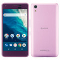 【SIMロック解除済】Y!mobile Android One S4  ピンク