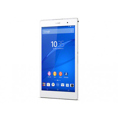 イオシス|Sony Xperia Z3 Tablet Compact (SGP611JP/W) 16GB White【国内版 Wi-Fi】