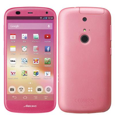 イオシス|【ネットワーク利用制限▲】SoftBank ARROWS A 301F ピンク
