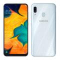 Samsung Galaxy A30 Dual-SIM SM-A305FD 【4GB 64GB White 海外版 SIMフリー】