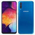 Samsung Galaxy A50 Dual-SIM SM-A505FD 【6GB 128GB Blue 海外版 SIMフリー】