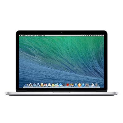 イオシス|MacBook Pro Retina MGX82J/A Mid 2014【Core i5(2.8GHz)/13.3inch/8GB/256GB SSD】