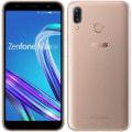 ASUS Zenfone Max  M1 Dual-SIM ZB555KL-GD32S3 32GB サンライトゴールド【国内版 SIMフリー】画像