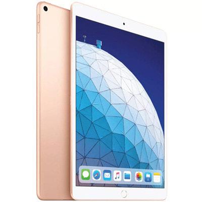 イオシス 【第3世代】iPad Air3 Wi-Fi 256GB ゴールド MUUT2J/A A2152