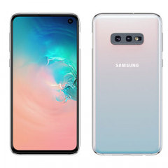Samsung Galaxy S10e Dual-SIM SM-G970F/DS 【6GB 128GB Prism White 海外版 SIMフリー】