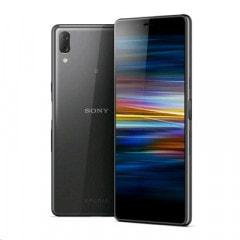 Sony Xperia L3 Dual I4332 [Black 3GB 32GB 海外版 SIMフリー]