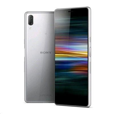 イオシス|Sony Xperia L3 Dual I4332 [Silver 3GB 32GB 海外版 SIMフリー]