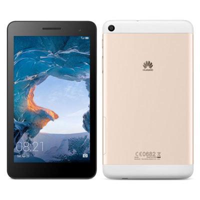 イオシス|HUAWEI MediaPad T1K 7.0 LTE BGO-DL09(TKY-07L) Champagne【RAM2GB】ケイ・オプティコムモデル