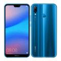 Y!mobile Huawei P20 lite ANE-LX2J (HWSDA1) クラインブルー
