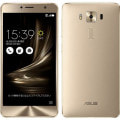ASUS ZenFone3 Deluxe Dual ZS570KL 256GB Gold 【国内版 SIMフリー】画像