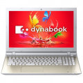dynabook T55/UG【Core i3(2.3GHz)/4GB/1TB HDD/Win10Home】