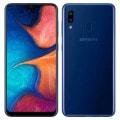 Samsung Galaxy A20 Dual-SIM SM-A205 【3GB 32GB Deep Blue 海外版 SIMフリー】