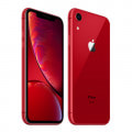【SIMロック解除済】【ネットワーク利用制限▲】docomo iPhoneXR A2106 (MT062J/A) 64GB  レッド