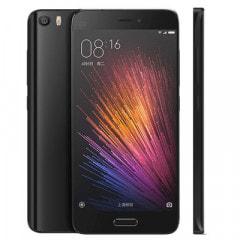 Xiaomi Mi5 Pro 128GB Black [中国版SIMフリー]