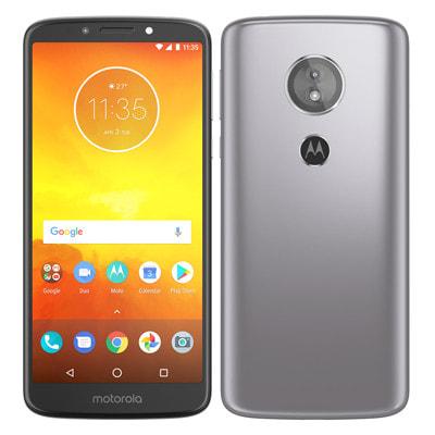 イオシス|Motorola Moto E5 XT1944-6 Dual-SIM [フラッシュグレー 国内版SIMフリー]