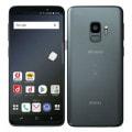 【SIMロック解除済】【ネットワーク利用制限▲】docomo Galaxy S9 SC-02K Titanium Gray