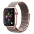 Apple Watch Series4 GPS + Cellularモデル 40mm MTVH2J/A 【ゴールドアルミニウム/ピンクスポーツループ】