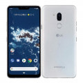 【SIMロック解除済】Y!mobile android one X5 ミスティックホワイト