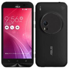 ASUS Zenfone Zoom ZX551ML-BK32S4PL 32GB Black 【国内版 SIMフリー】