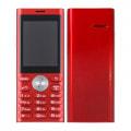 un.mode phone01 um-01_r レッド【SIMFREE】