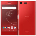 docomo Xperia XZ Premium SO-04J  Rosso