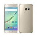 【SIMロック解除済】au Galaxy S6 edge SCV31 64GB Gold Platinum