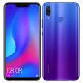 Huawei nova3 PAR-LX9 Iris Purple【国内版 SIMフリー】