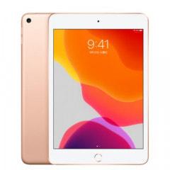 【第5世代】iPad mini5 Wi-Fi+Cellular 64GB ゴールド MUX72J/A A2124【国内版SIMフリー】
