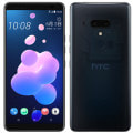 HTC U12+ [Translucent Blue 128GB 国内版 SIMフリー]
