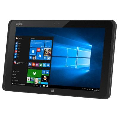 イオシス|ARROWS Tab Q506/ME (FAQR06012Z) 【Atom x5-Z8500/4GB/64GB/Win10Pro】